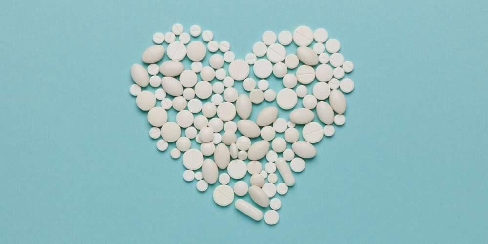Forebygging av hjerte og karlidelser