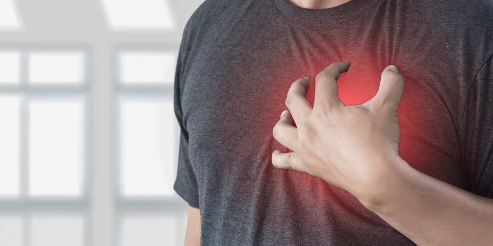 Hva er et hjerteinfarkt