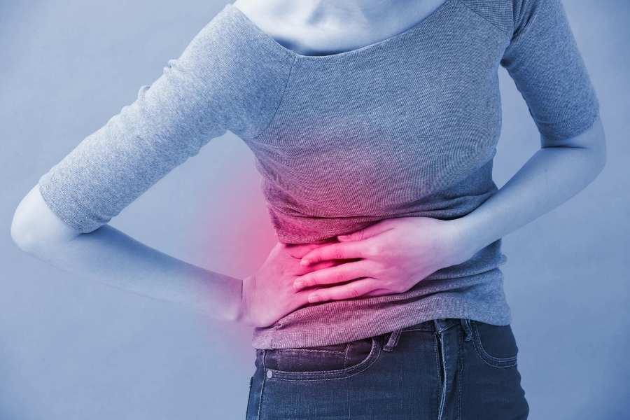 Bukspyttkjertelen pankreas